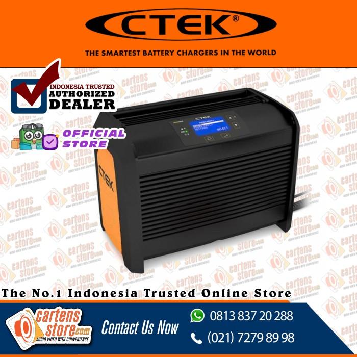 Foto Produk CTEK PRO 120 by Cartens Audio dari Cartens Store