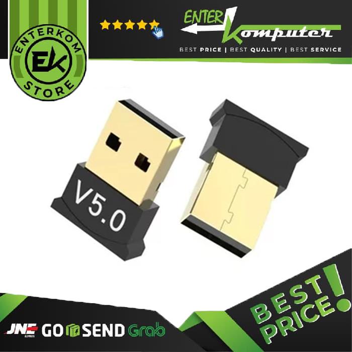 Bluetooth Mini V5.0 - USB Dongle - Standard