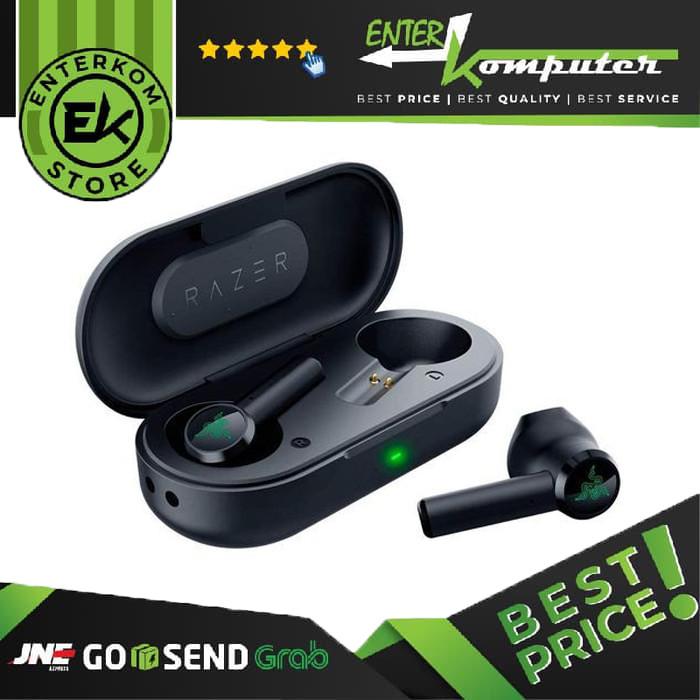 Razer Hammerhead True Wireless Pro - Earbuds