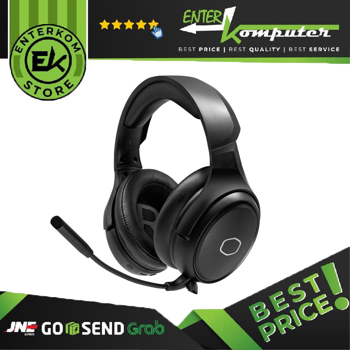 Cooler Master Headset MH670