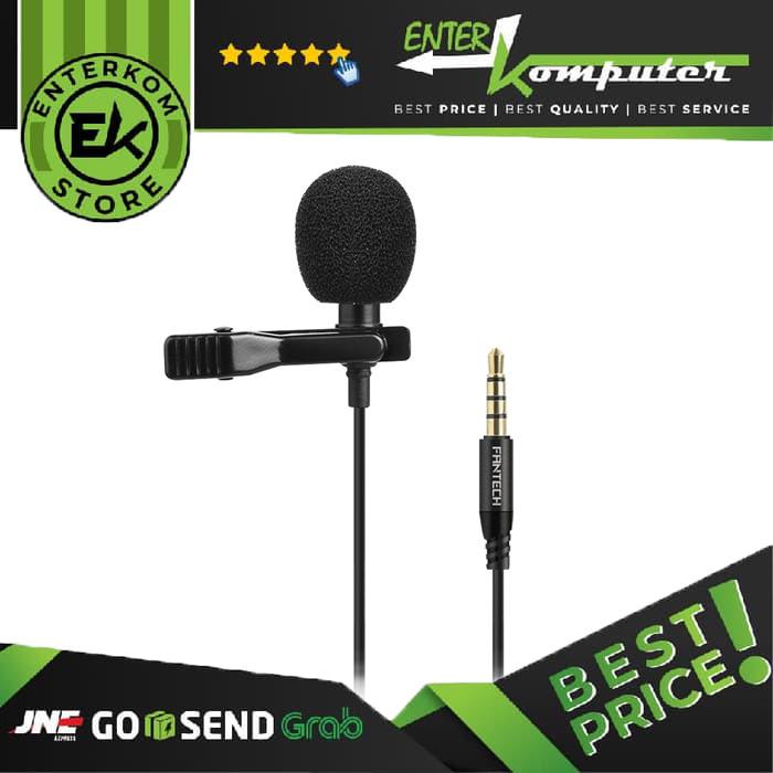 Fantech Lavalier MV-01 Microphone