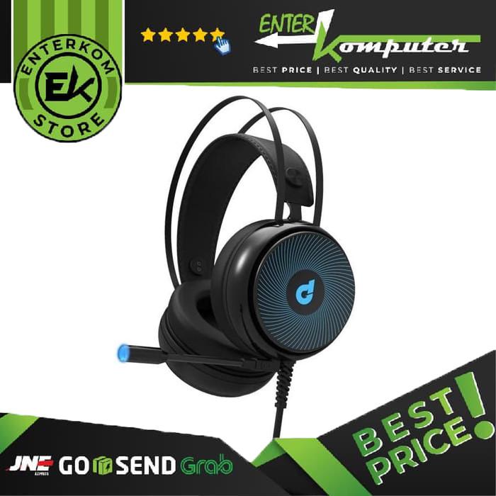 DBE GM180 Gaming Headset