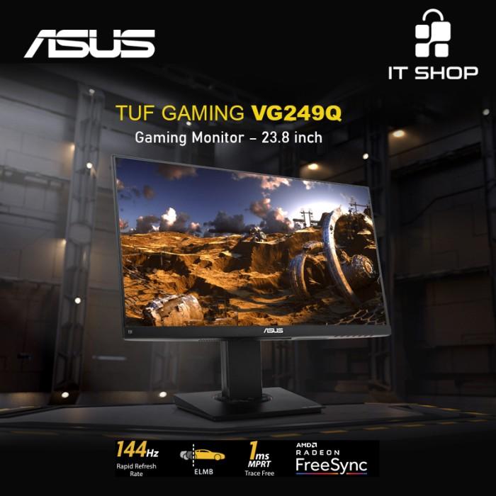 Asus Monitor TUF Gaming VG249Q – 23.8 inch Full HD Image