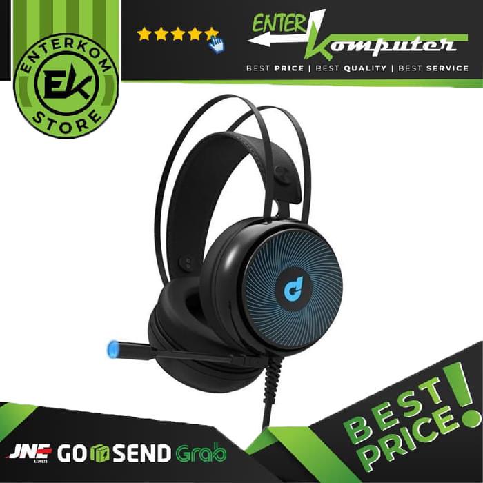 DBE GM150 Gaming Headset