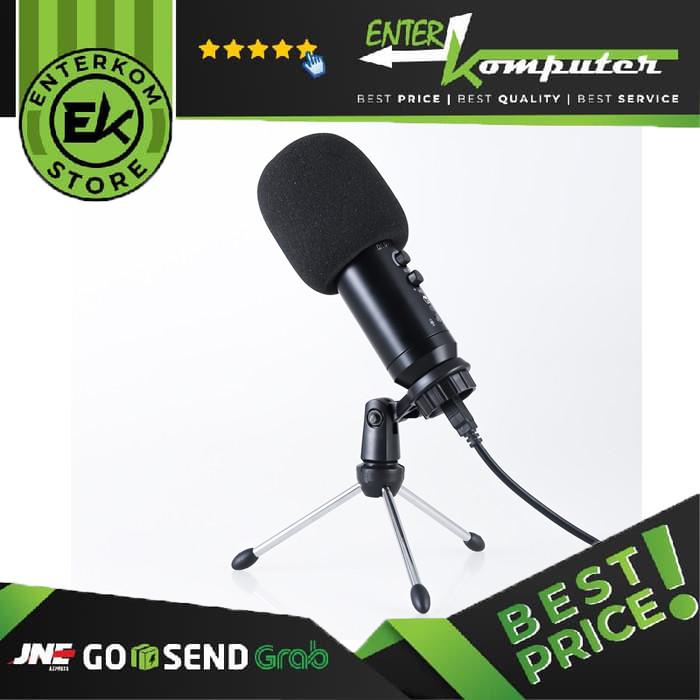 Digital Alliance Stream Microphone Condenser / Podcast