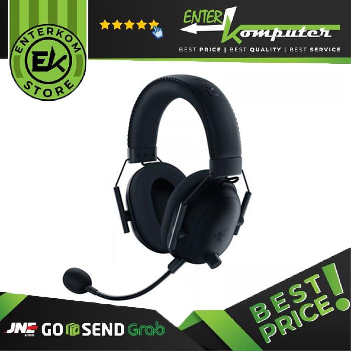 Razer BlackShark V2 Pro - Esports Wireless Gaming Headset