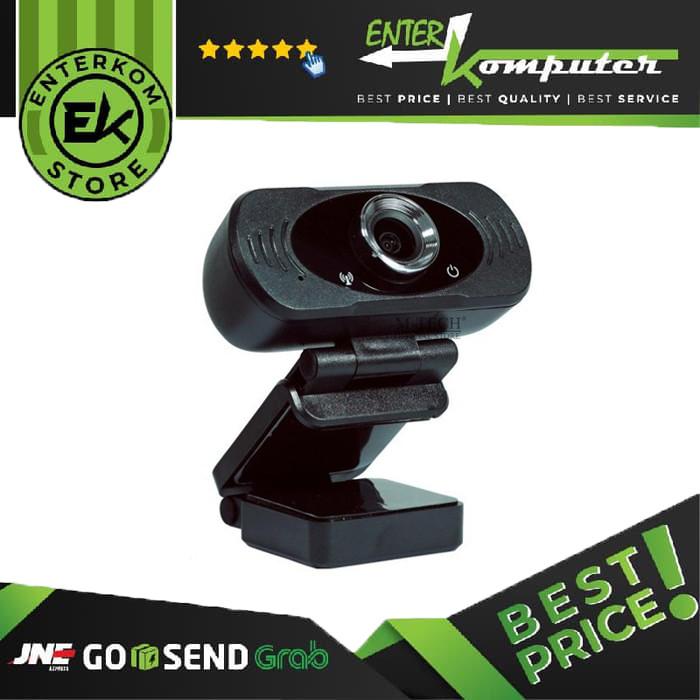 M-Tech Webcam WB500