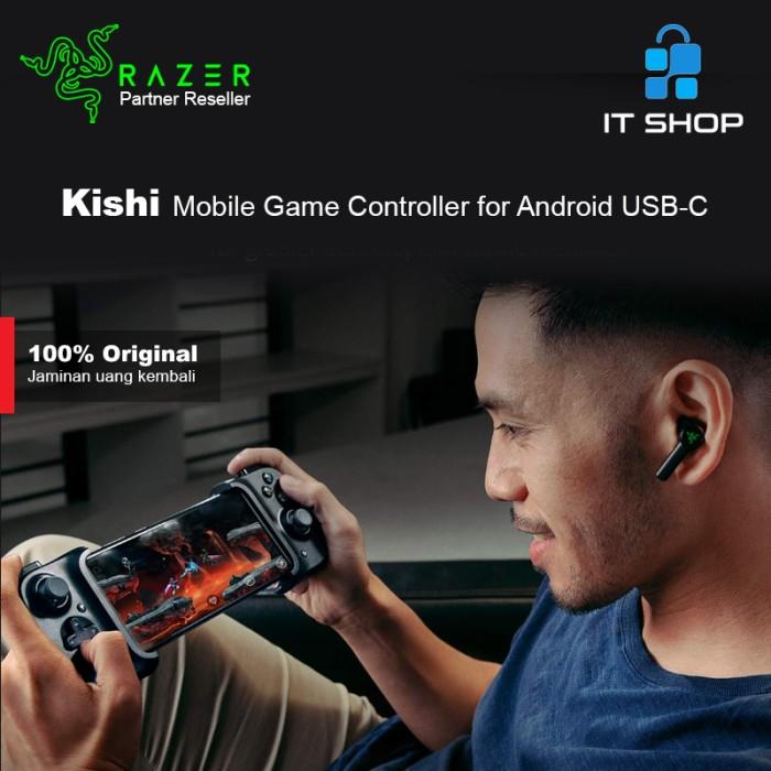Razer Kishi for Android Image