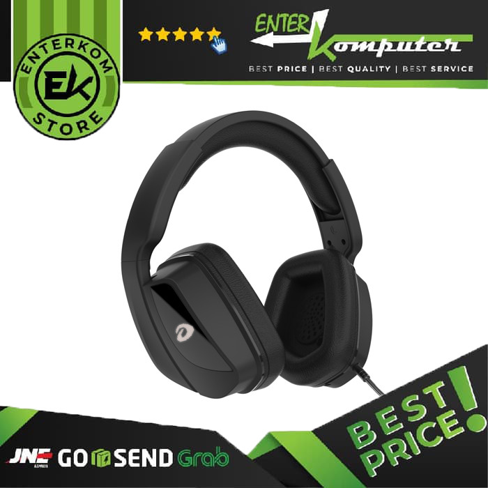 Dareu A700 2.4GHz Wireless Gaming Headset