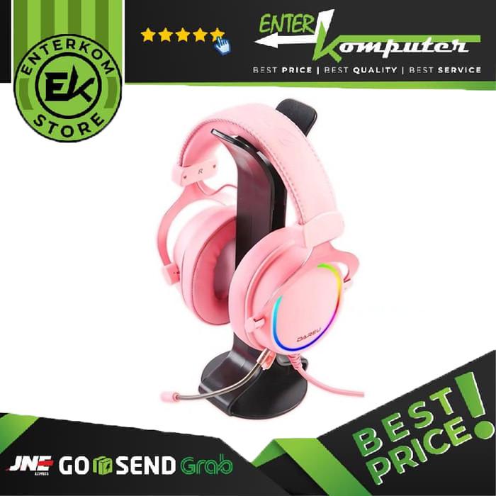 Dareu Miracle EH-925S DM Pink Gaming Headset