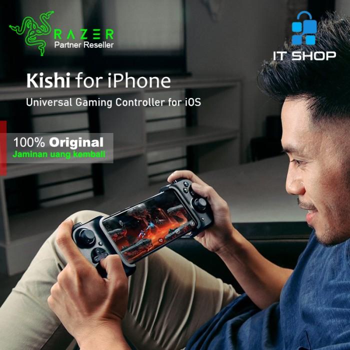 Razer Kishi for iPhone Image