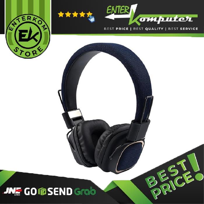 Headset Rexus BT019 - Bluetooth