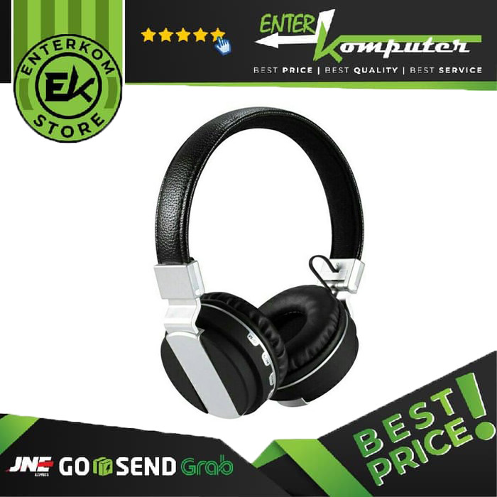 Headset Rexus BT6 - Bluetooth