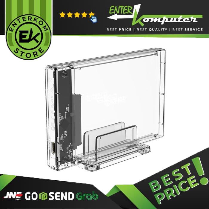 Orico 2159C3 Hard Drive Enclosure 2.5