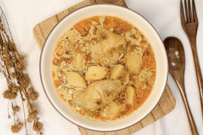 Kari Ayam Frozen Food by CA-JO Foods