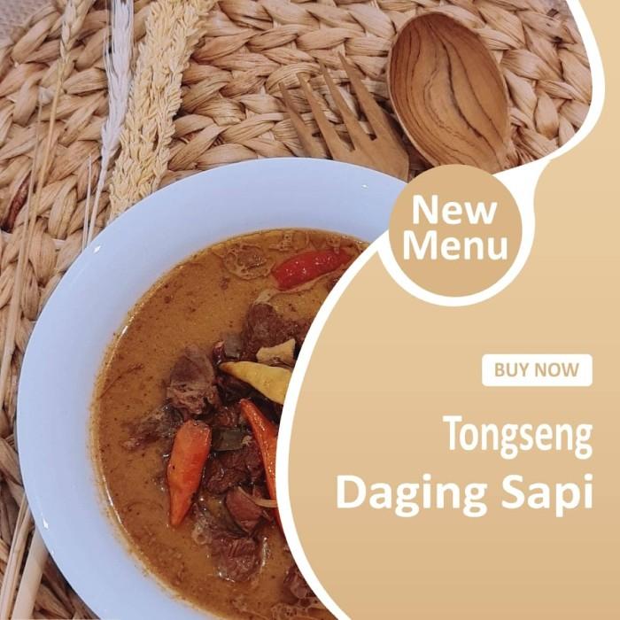 Tongseng Daging Sapi Frozen Foods (CA-JO Foods)