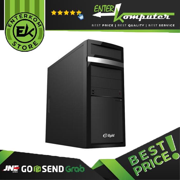 Enlight EN-4119 With PSU 500W