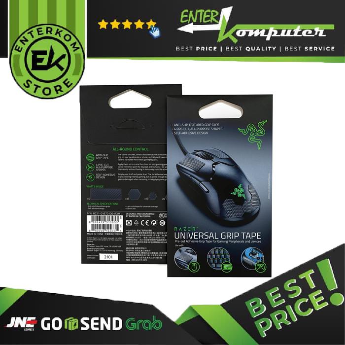 Razer Grip Tape Universal