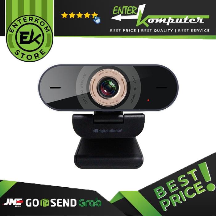Digital Alliance Webcam Mycam Pro
