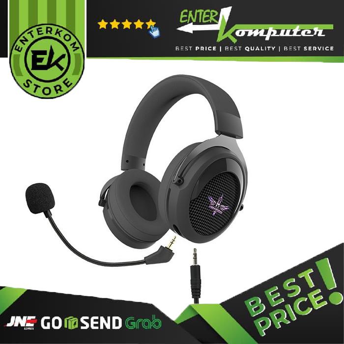 NYK Headset Gaming W50