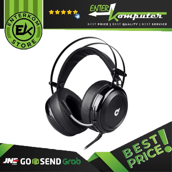 DBE GM250 Gaming Headset