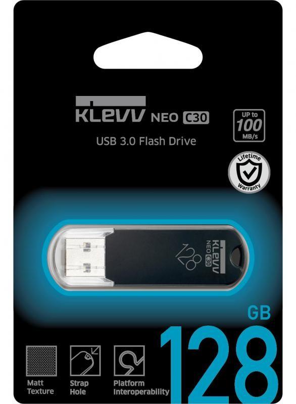 KLEVV NEO C30 128GB - USB 3.0 - K128GUSB3-C3