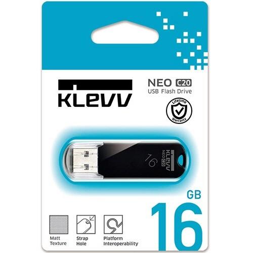 KLEVV NEO C20 16GB - USB 2.0 - K016GUSB2-C2