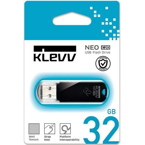 KLEVV NEO C20 32GB - USB 2.0 - K032GUSB2-C2