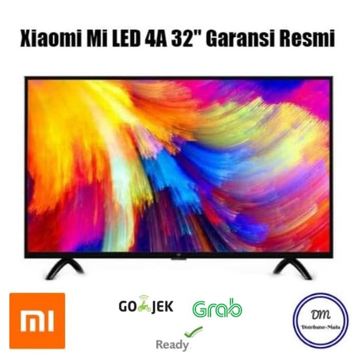 """3b78430748b Jual Xiaomi Mi Led 4A TV 32"""" Android Smart TV - DKI Jakarta ..."""