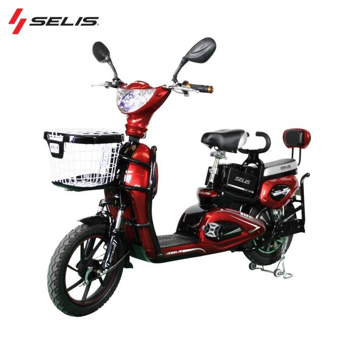 Jual Sepeda Listrik Murai (SELIS) Jakarta Timur Toko