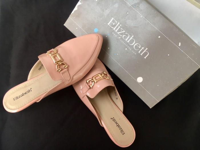 Jual Sepatu Elizabeth Kota Bandung Trprelovedbaju Tokopedia