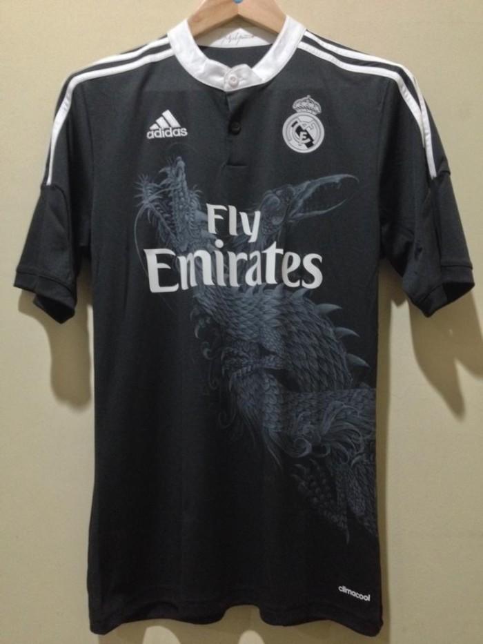 separation shoes 83024 a26ac Jual Adidas Real Madrid Ronaldo #7 Y3 Jersey Y3 Yohji Yamamoto - DKI  Jakarta - Gavs | Tokopedia