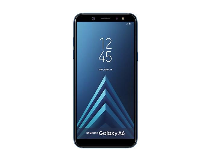harga Samsung galaxy a6 (2018) new garansi resmi samsung indonesia Tokopedia.com