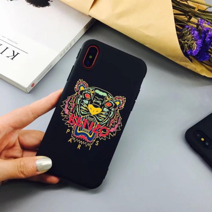 e238f097 Jual case kenzo eye ultra thin softcase iphone x xs xsmax xr - DKI ...