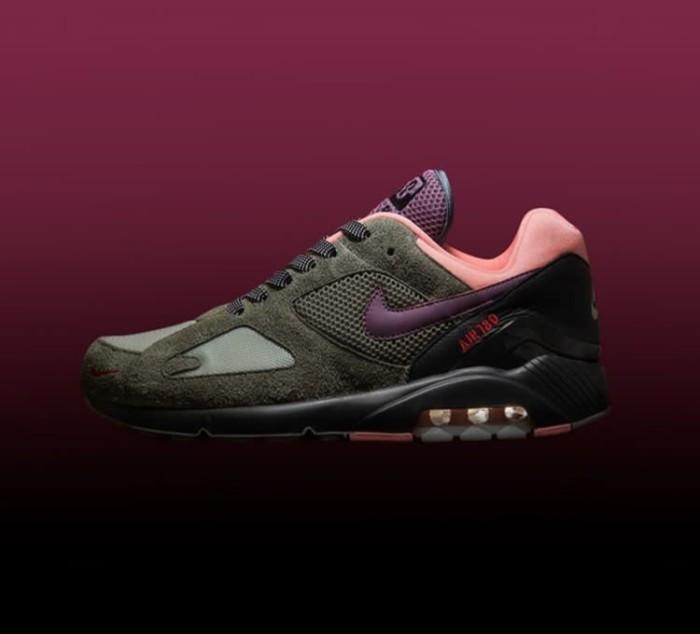 finest selection dcbd0 a9953  Original   Nike Air Max 180 Dusk