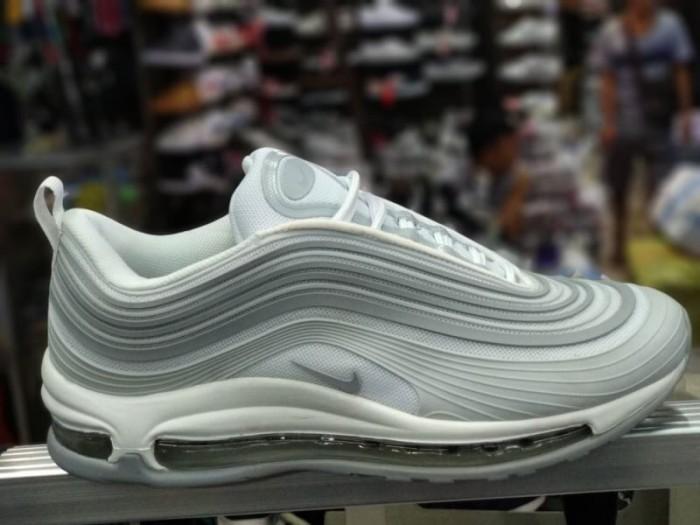 Jual Nike Air Max 97 Ultra 17 Pure Platinum Sneakers Sepatu Wanita PREMIUM DKI Jakarta Speededdy101 Tokopedia  Tokopedia
