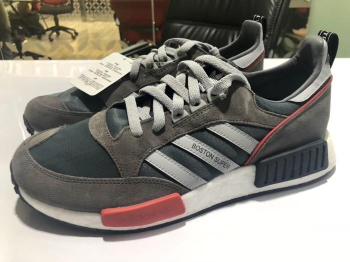 competitive price e194d a9e12 Jual Sepatu Adidas Nevermade Boston Super NMD R1 Original - DKI Jakarta -  dutprat | Tokopedia