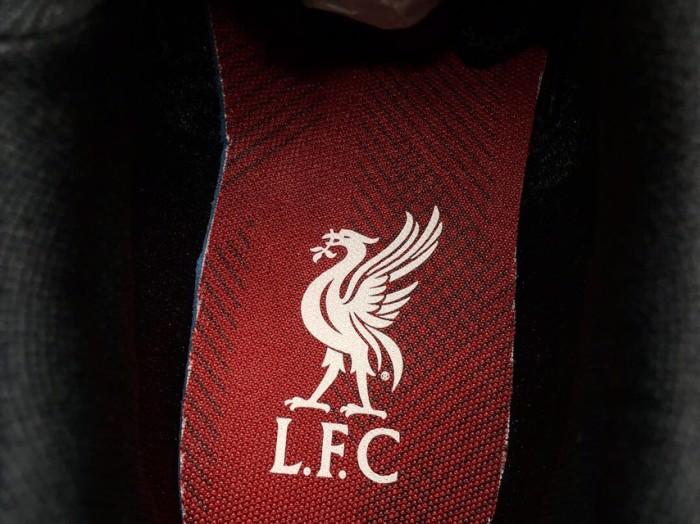 Jual New Balance 574 x LFC Liverpool FC DKI Jakarta D'Clean & Shine | Tokopedia