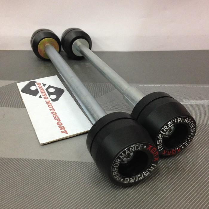 harga As roda axle slider agna kawasaki ninja 250 fi new 2018 Tokopedia.com