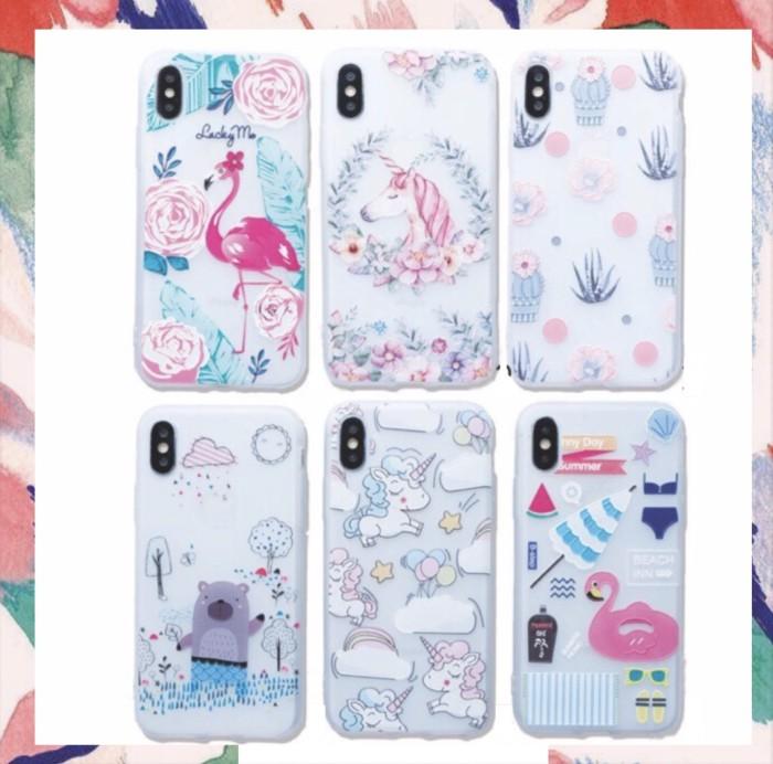 buy popular 51032 3b2e2 Jual Case Spring Embossed Print Timbul - IPHONE - Oppo A3S/A38/A37/A71/A83/  - DKI Jakarta - duniagadgetjkt | Tokopedia