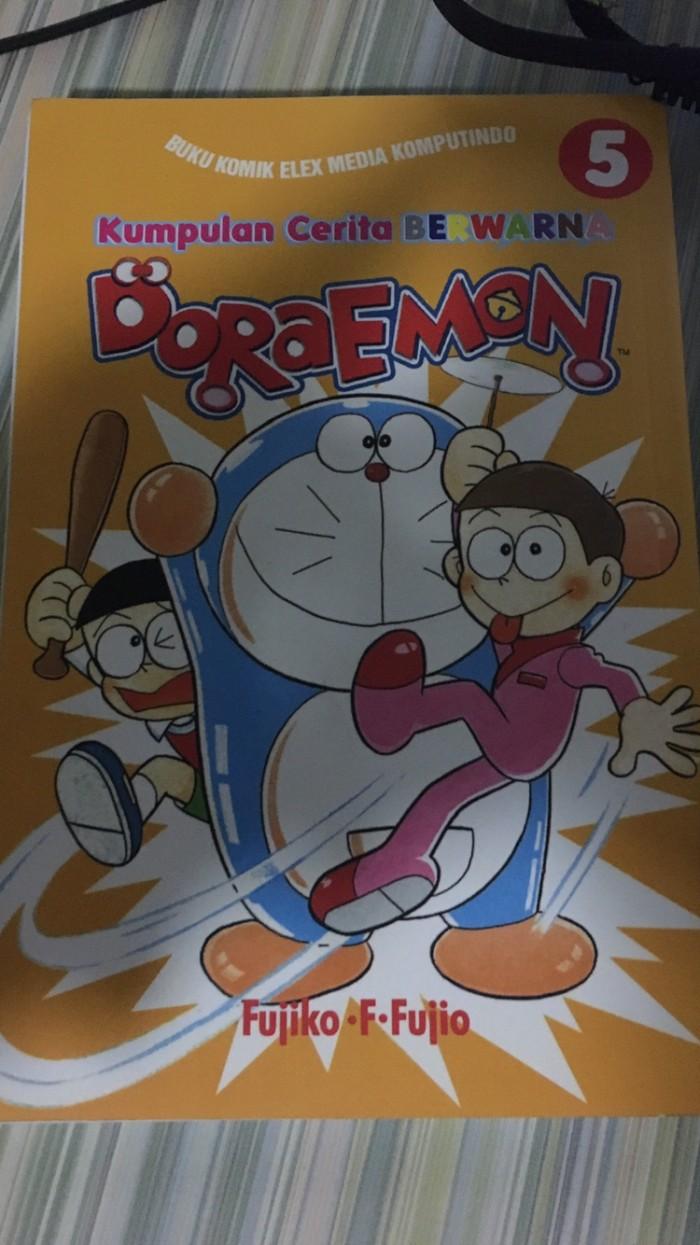 Jual Doraemon Episode 5 Jakarta Utara Vaporex Shop