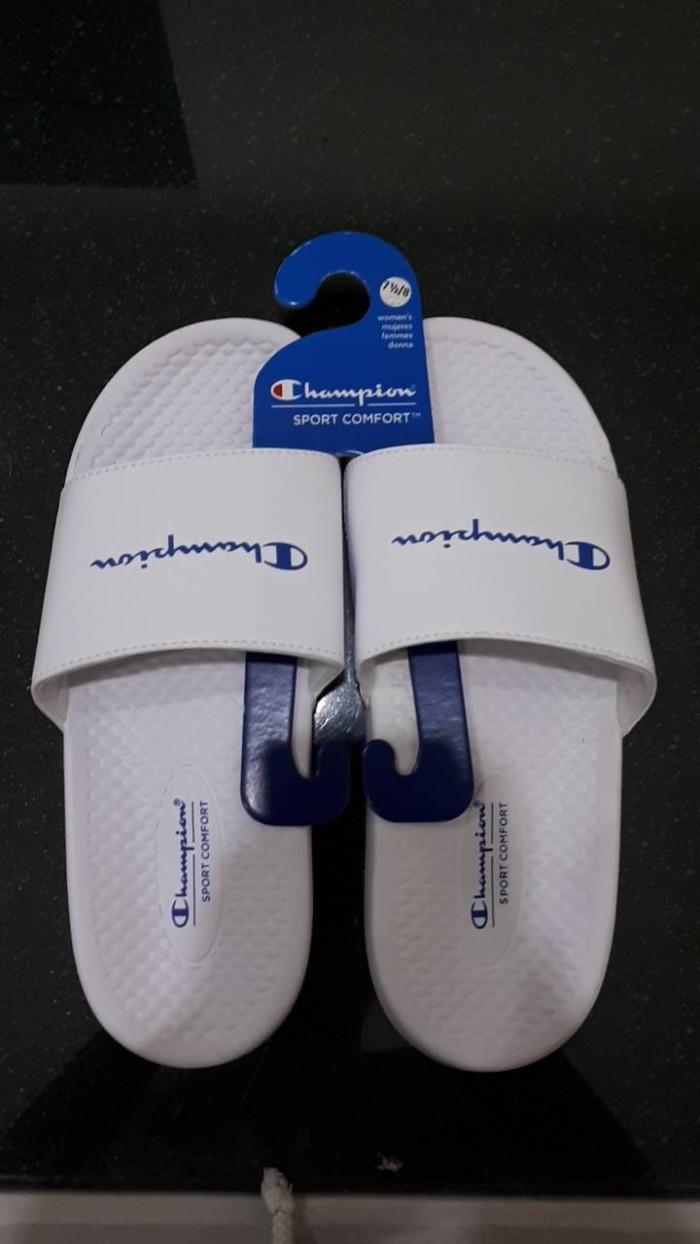 11ab37f6024 Jual Champion Slippers - Kota Semarang - SportCharms
