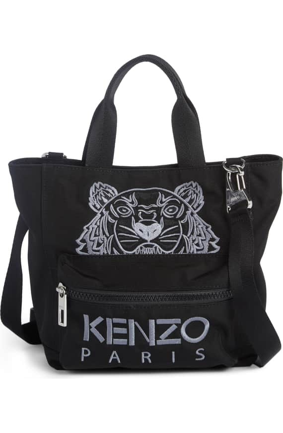 b88a521b96 Jual Kenzo Canvas Embroidered Tiger Tote - Branded.Box99 | Tokopedia