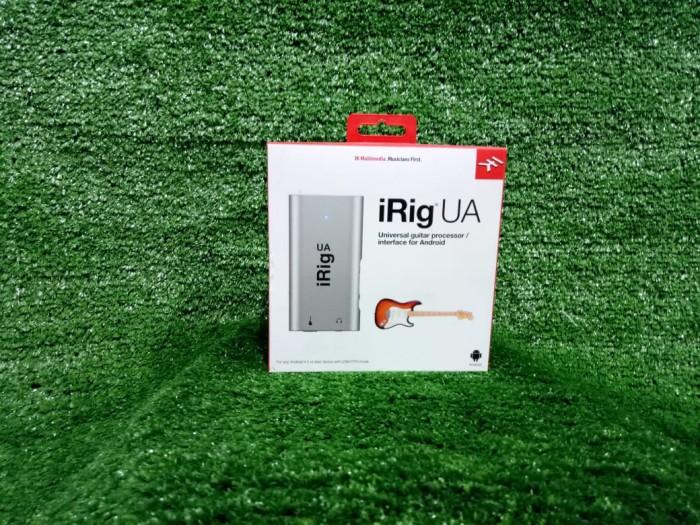 harga Irig ua - universal guitar interface Tokopedia.com