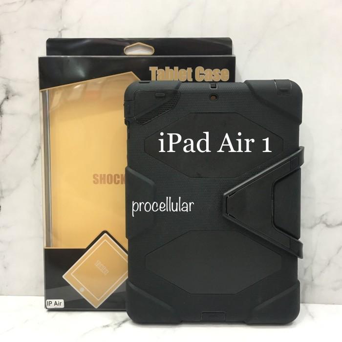 harga Griffin survivor cover ipad air 1 case casing soft hard full proctect Tokopedia.com