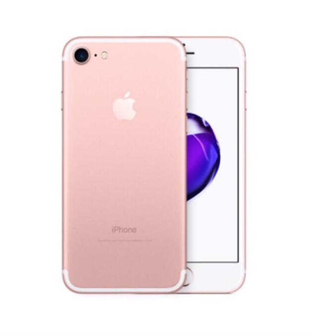 harga Iphone 7 32gb rose gold original garansi distributor lcd ori apple Tokopedia.com