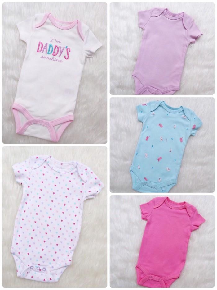 77 Gambar Baju Jumper Baby Girl Kekinian