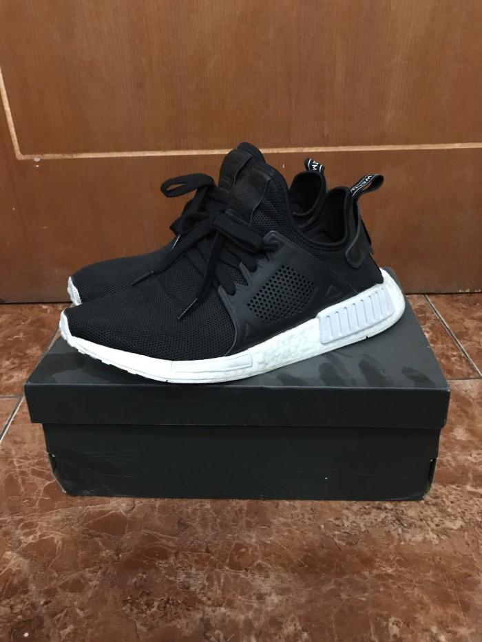 new product 67302 3a624 Jual Adidas NMD XR1 Black BY9921 - Kab. Bekasi - MDAY | Tokopedia