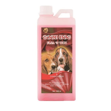 Jual Flea and Tick shampoo and conditioner 1L - Kota Bandung - Royal Pet  Store | Tokopedia