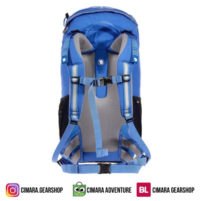 Jual Fjallraven Kajka Jr Un blue - CIMARA ADVENTURE  919463ec3ed3f